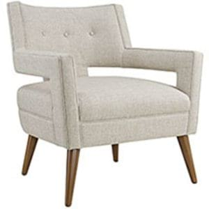 Crest Arm Chair