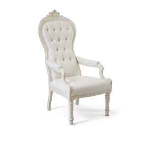 Victoria- Throne Chair