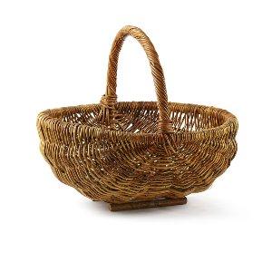Basket- Large Oval