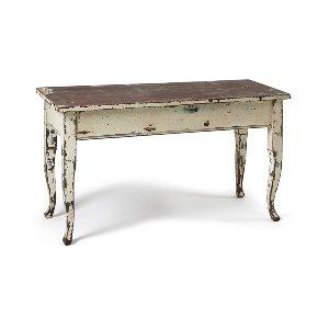 Georgie- Rustic Piano Bench