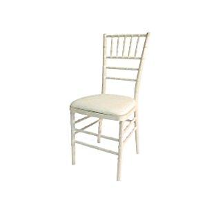 Chiavari Chair- White