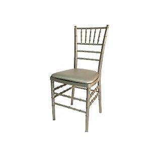 Chiavari Chair- Silver