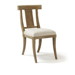 Kylie- Klismos Chair