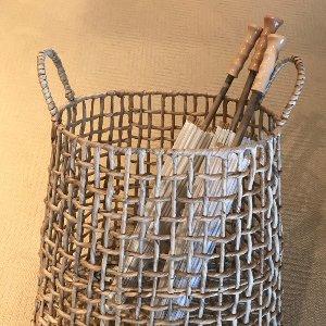 Basket- Tall wheat