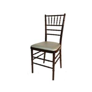 Chiavari Chair- Mahogany