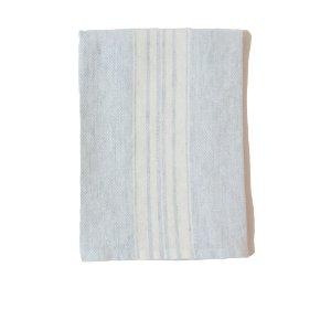 Maison Stone Washed Napkin- Blue