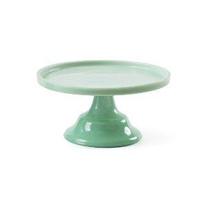 Classic Green Cake Stand-Medium