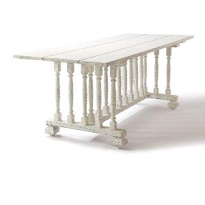 Estate- Vintage Porch Dining Table