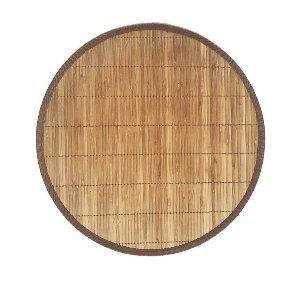 Natural Bamboo Placemat