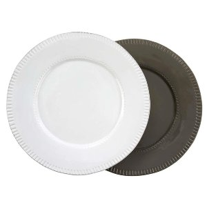 Italiano Charger Plate