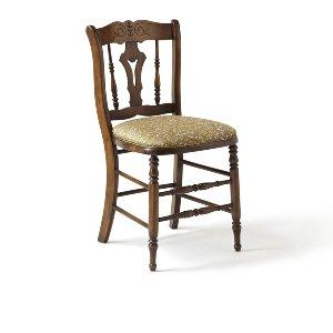 Amelia- Antique Chair