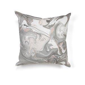 Kate Spade  Marbled Cushion