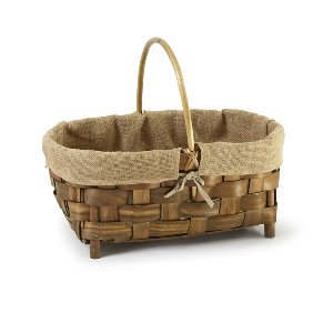 Basket- Vintage Bread Basket
