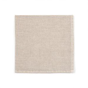 Blush/Whisper Pink Linen Napkin