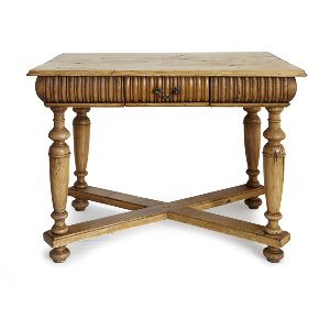 Emile- 19th Century French Center Table