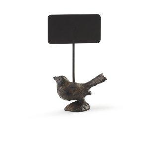 Iron Bird Sign