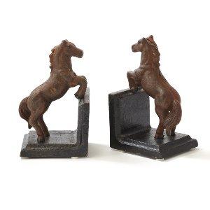 Petite Horse Bookends