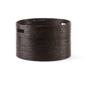 Basket- Round Ridged