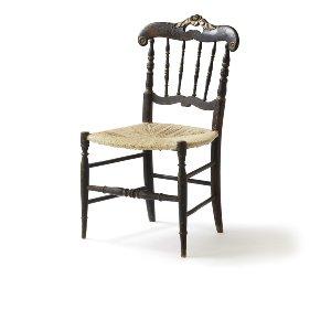Hazel- Antique Child's Chair