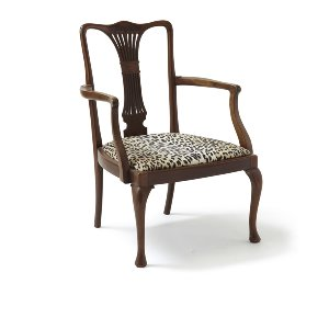Leonardo- Child's Chair