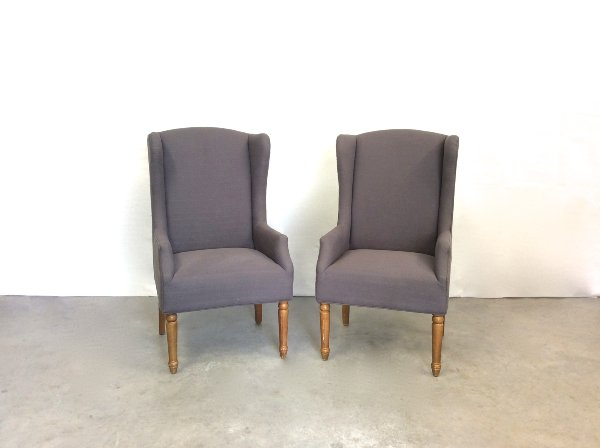 Grayson and Elliott Chairs