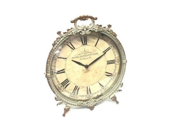 Antique Style Clock