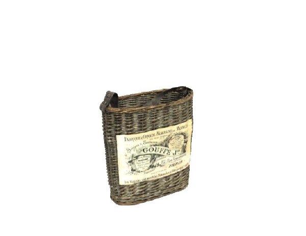 French Picking Basket