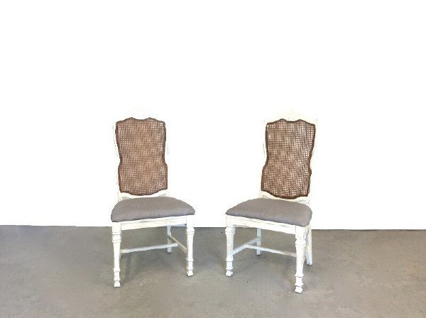 Henry & JuneChairs