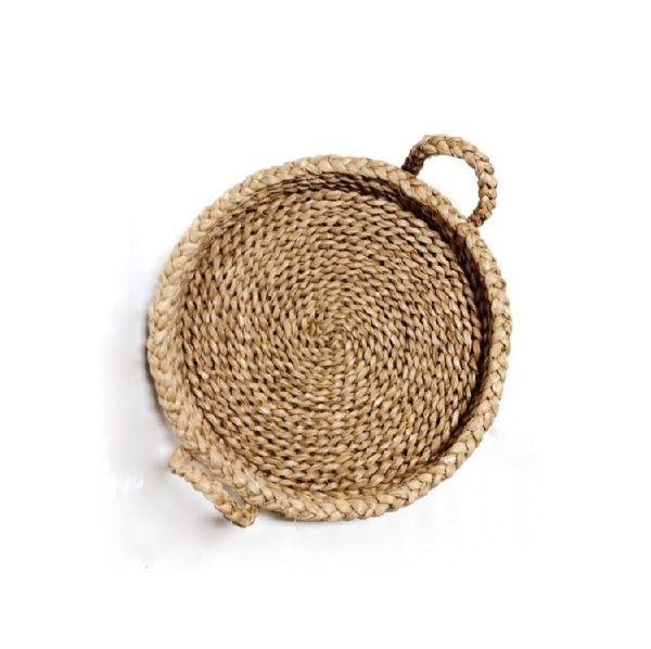Large Flat Basket