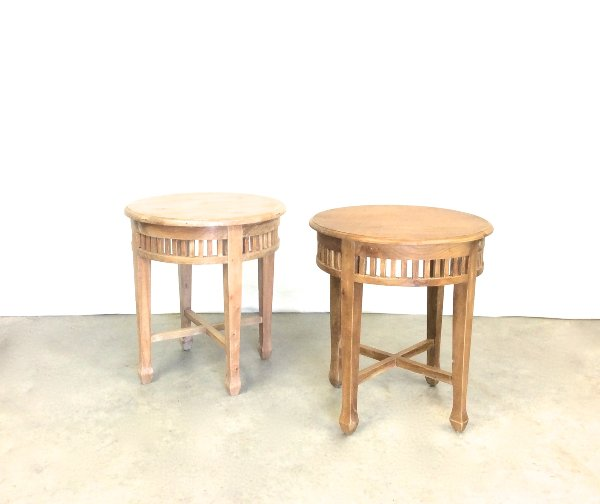 Austin Side Tables