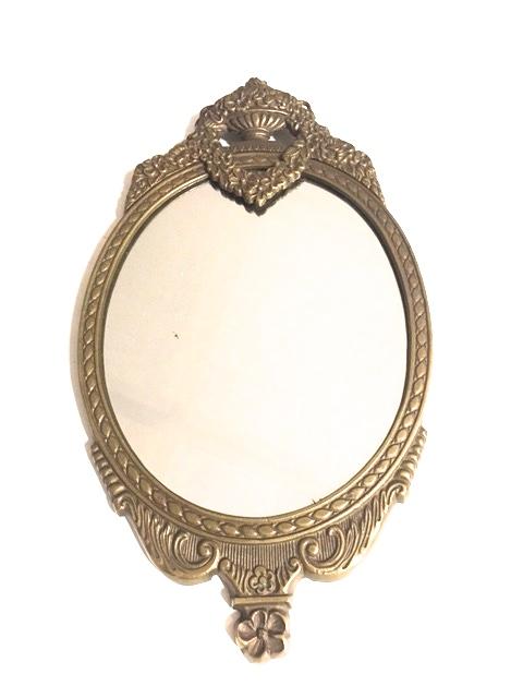 Small Princess Mirror