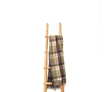 Astor Blanket