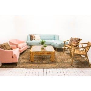 Palm Desert Lounge