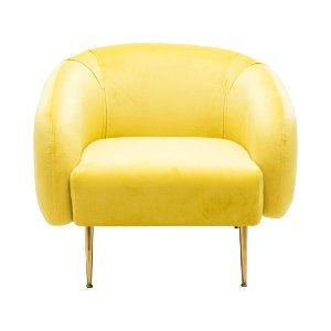Kacy Chairs - Yellow