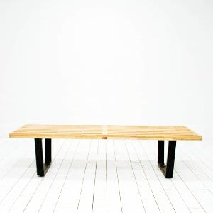 Nixon Coffee Tables