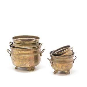 Rupert Vessels - Set of 4