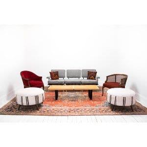 Detroit Lounge