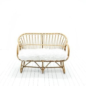 Florian Loveseat