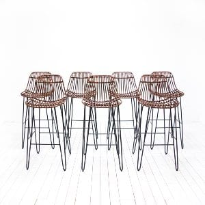 Jose Bar Stools