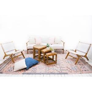 Santa Barbara Lounge