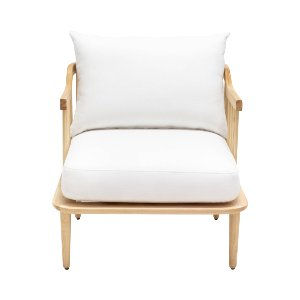 Lucille Chairs - Linen