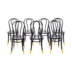 Medrano Bistro Chairs