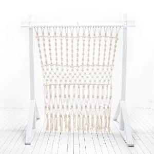 Grace Macrame Backdrops