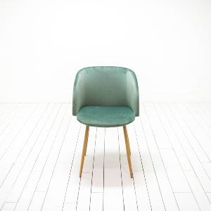 Wyatt Chairs - Seafoam