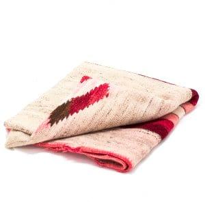 Mariah Saddle Blanket