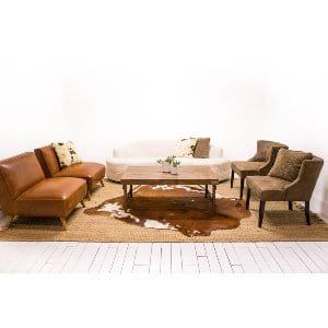 Fort Worth Lounge