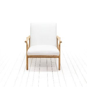 Harvey Chairs - White