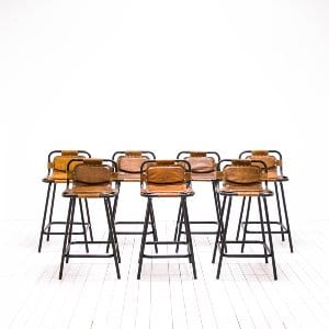 Bevington Bar Stools