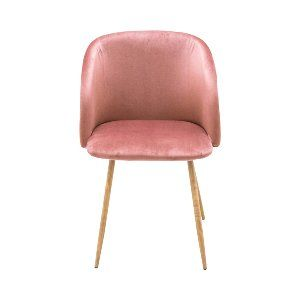 Wyatt Chairs - Pink