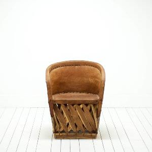 Mexican Equipale Chairs
